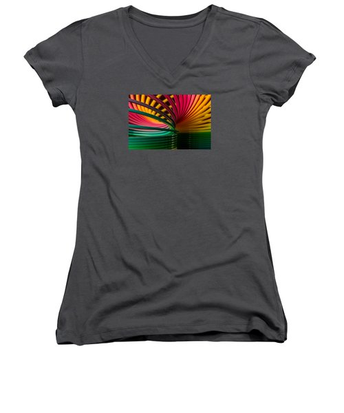 Slinky IIi Women's V-Neck (Athletic Fit)