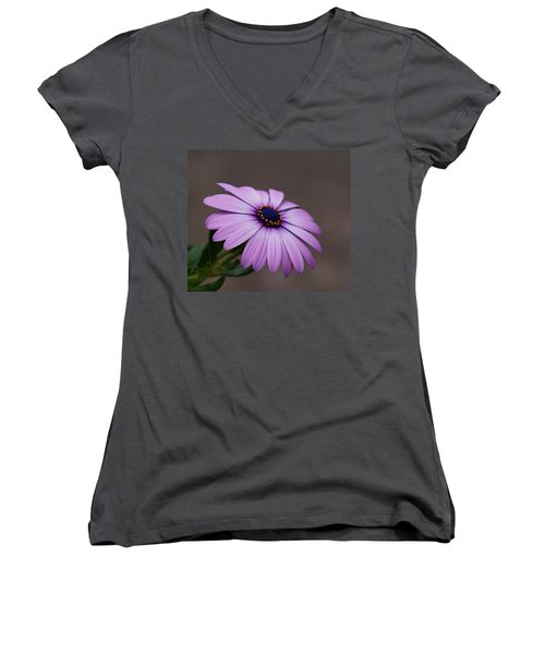 Standing Out Women's V-Neck