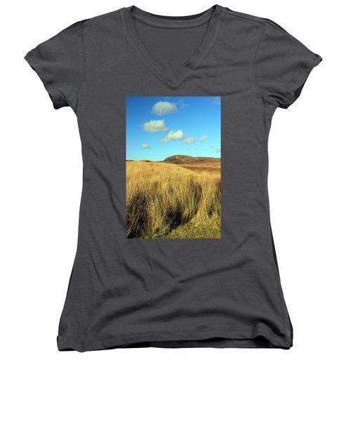 Tall Grass Women's V-Neck