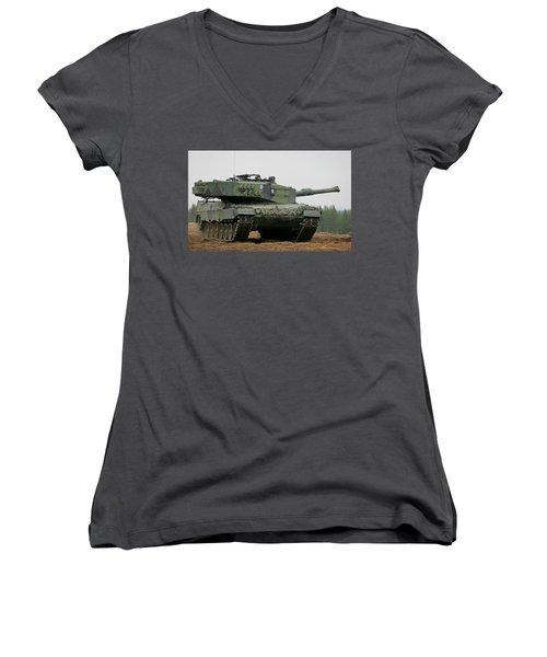Tank Women's V-Neck