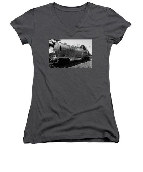 Tanker Women's V-Neck