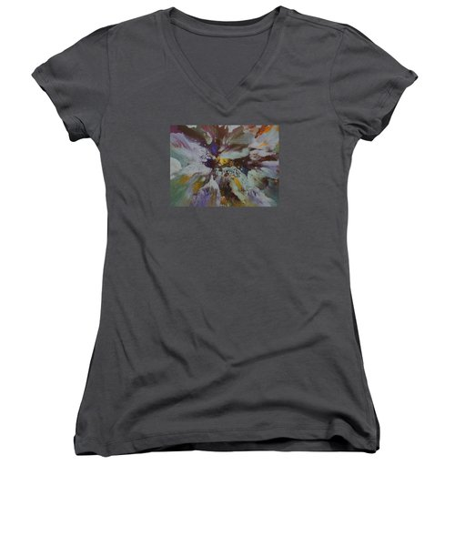 Tenacity Women's V-Neck (Athletic Fit)