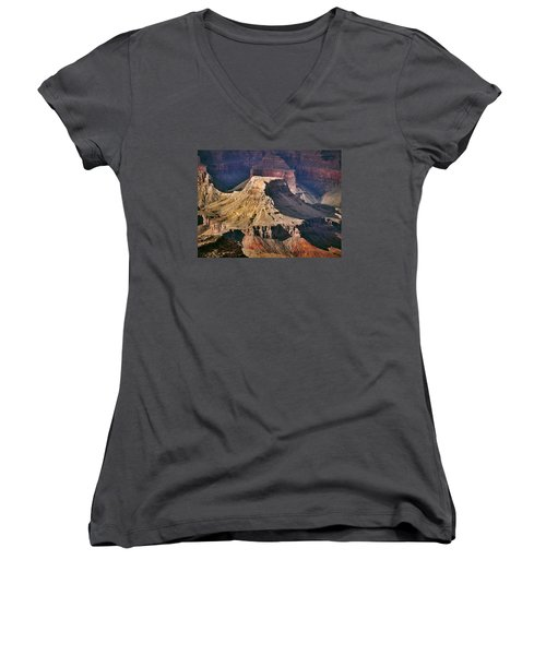 Terra Women's V-Neck T-Shirt