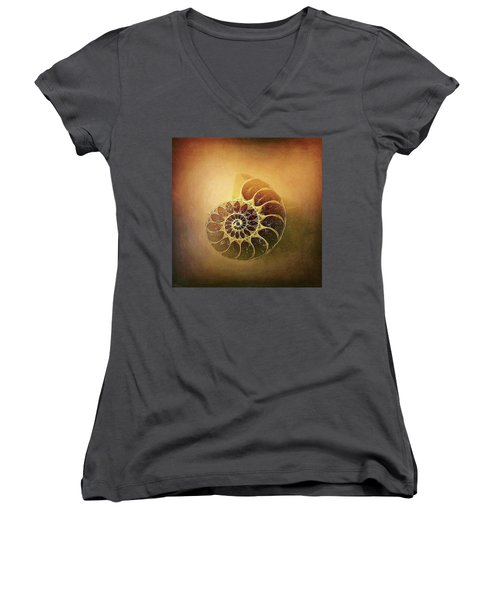 The Ancient Ones Women's V-Neck T-Shirt