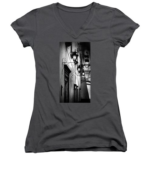 The Passage Way Women's V-Neck (Athletic Fit)