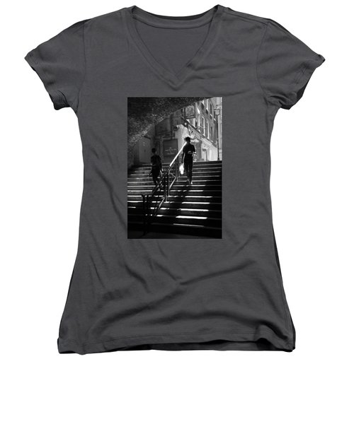 The Sunbeam Trilogy - Part 1 Women's V-Neck