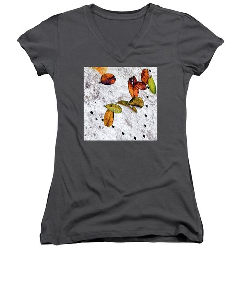 The Table Top Women's V-Neck