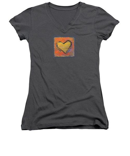 Love 8 Women's V-Neck