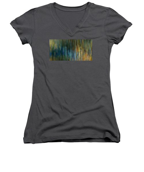 Urban Desert Women's V-Neck