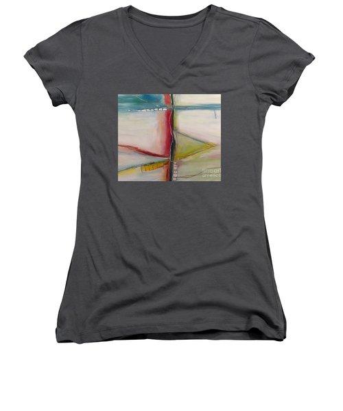 Vegetable Sides Women's V-Neck T-Shirt