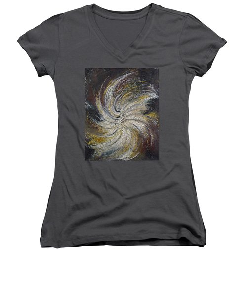Vortex Women's V-Neck