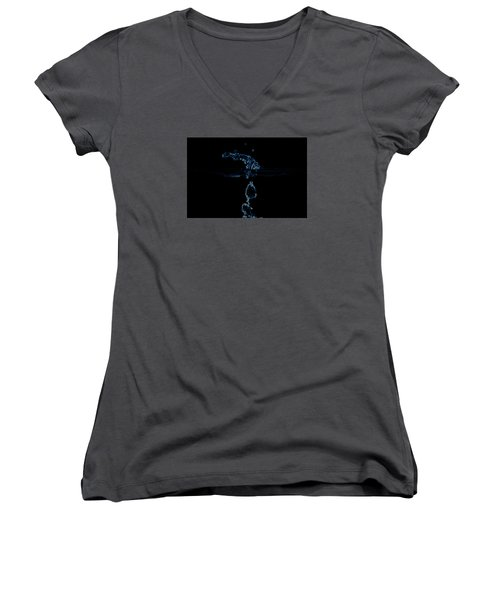 Water Works Women's V-Neck