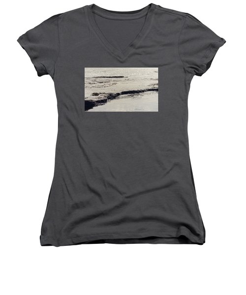 Water's Edge Women's V-Neck