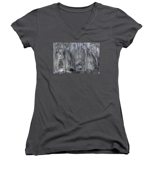 Yellowstone 3683 Women's V-Neck T-Shirt