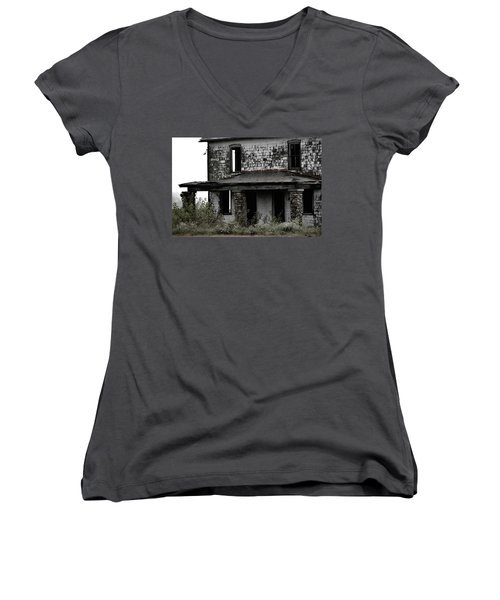 Yesterdays Front Porch Women's V-Neck