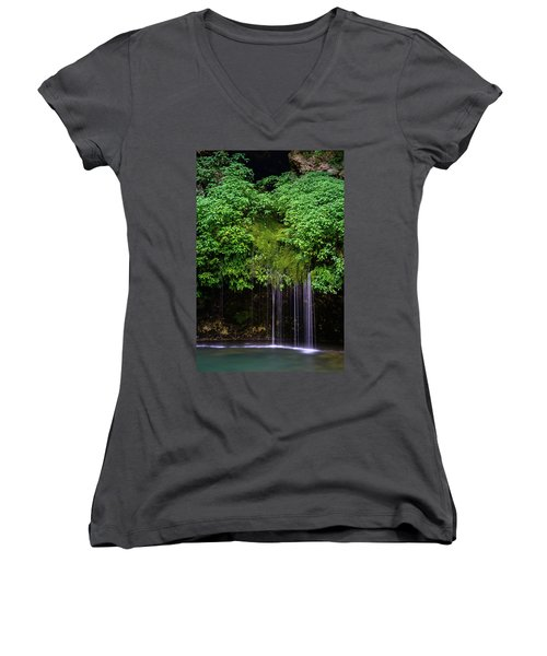 A Hidden Gem Women's V-Neck