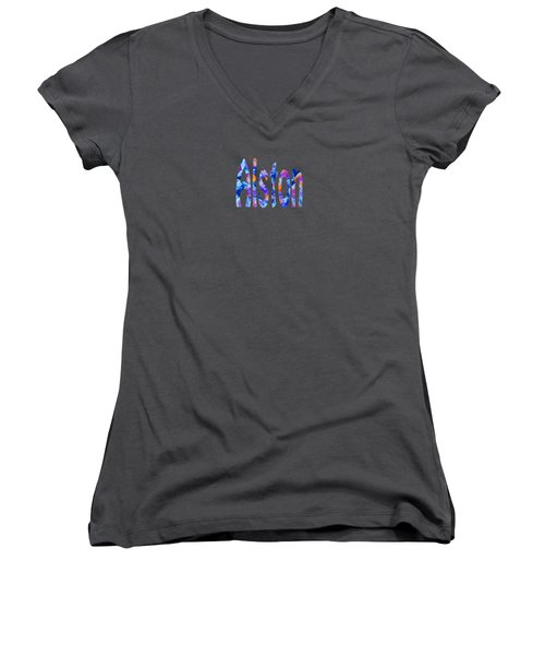 Alston Women's V-Neck