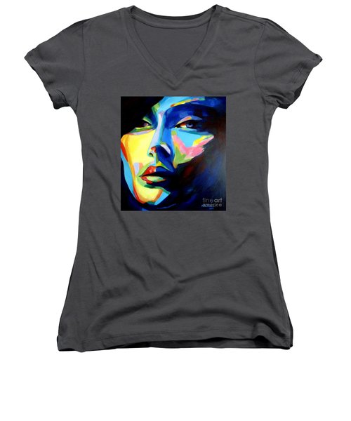 Desires And Illusions Women's V-Neck
