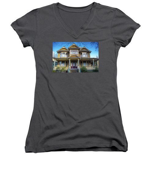 Heritage House Women's V-Neck
