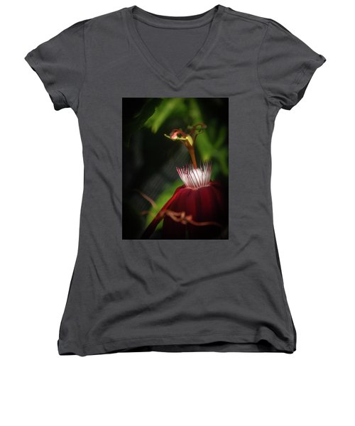 Inner Light Women's V-Neck (Athletic Fit)