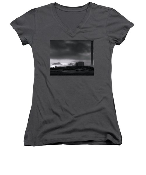It's Out There Women's V-Neck