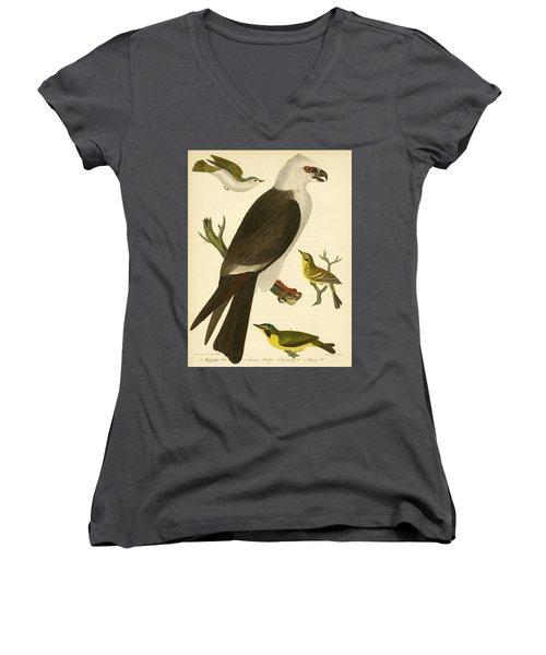 Mississippi Kite Women's V-Neck