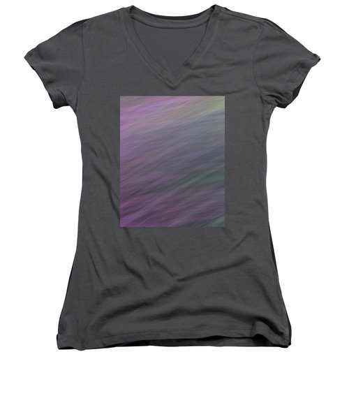 Tranquil Women's V-Neck