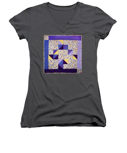 Zodiac Women's V-Neck