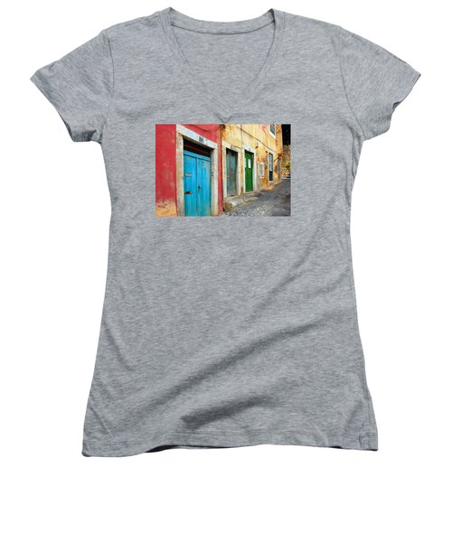 Untitled Women's V-Neck