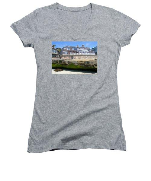 Beach House  Women's V-Neck