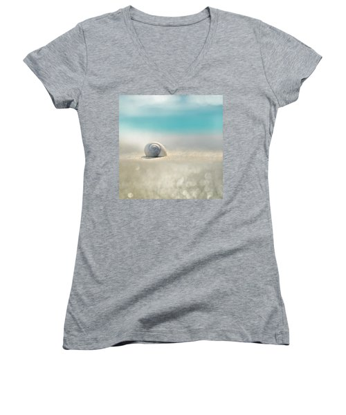 Beach House Women's V-Neck T-Shirt
