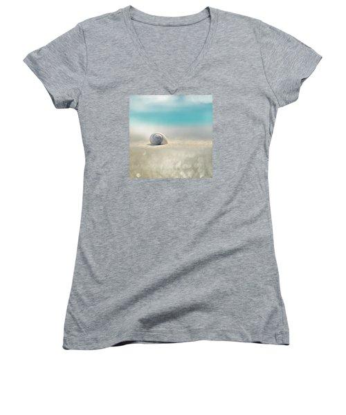 Beach House Women's V-Neck T-Shirt