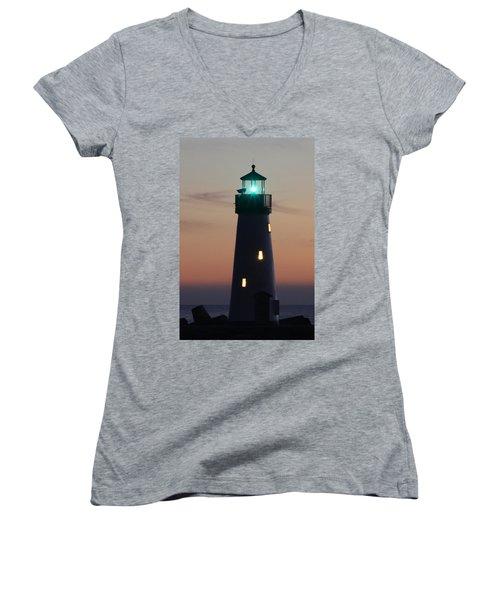 Beacon Women's V-Neck T-Shirt