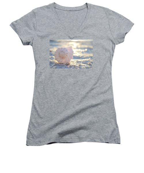 Beautiful Soul Women's V-Neck