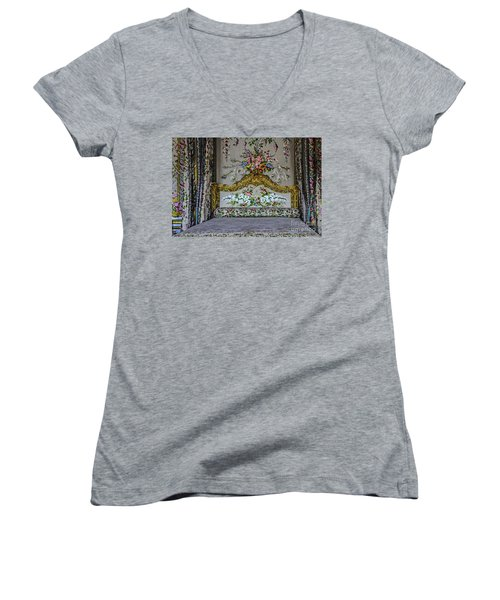 Beauty Sleep Women's V-Neck T-Shirt