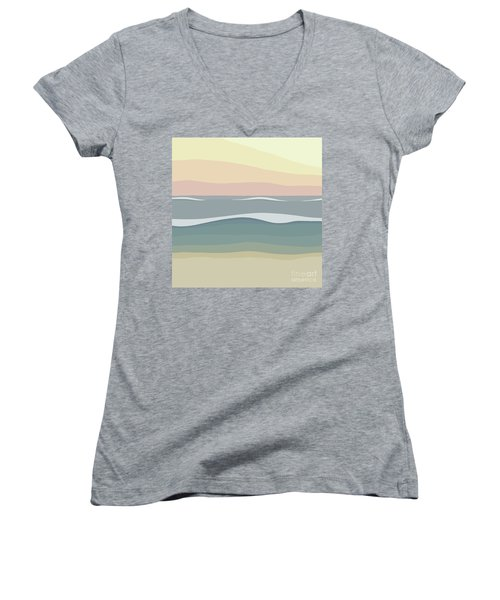 Coast Women's V-Neck