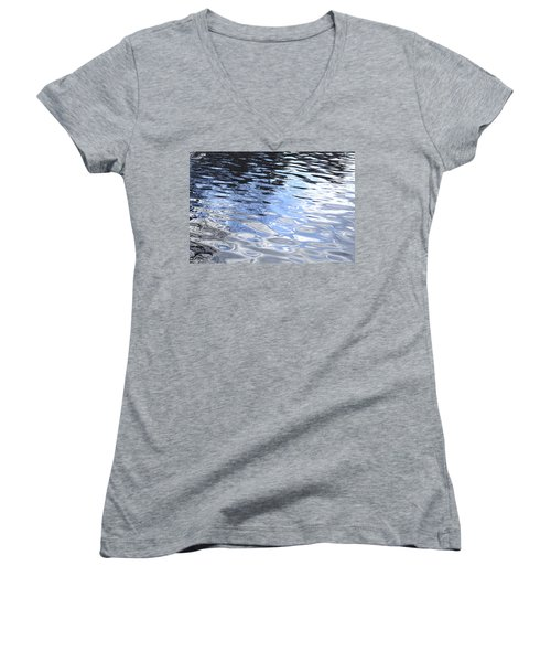 Darkness To Light Women's V-Neck