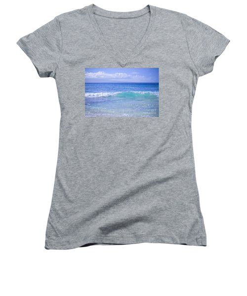 Destiny Women's V-Neck T-Shirt