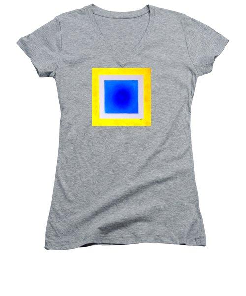 Don't Conform Women's V-Neck T-Shirt