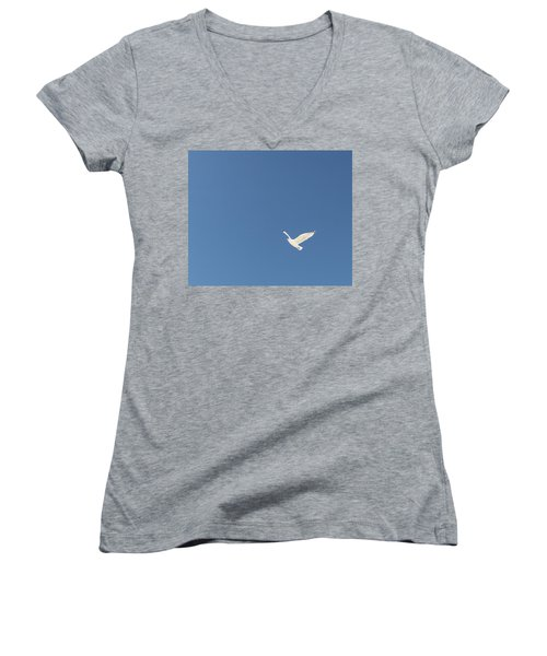 Flight Women's V-Neck