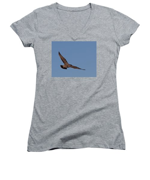 Floating On Air Women's V-Neck