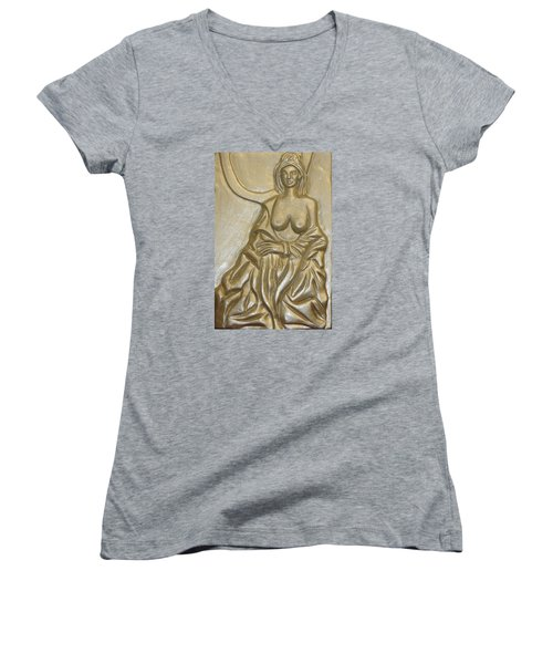 Gorgeous Women's V-Neck T-Shirt