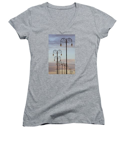 Harbor Lights Women's V-Neck
