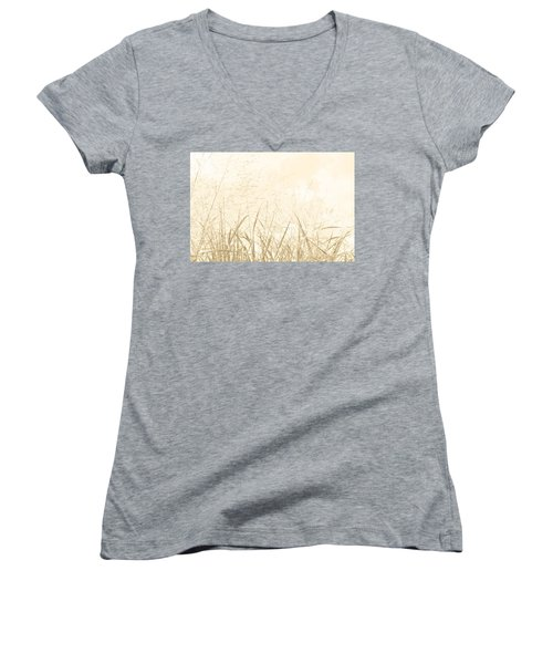 Soldiers Of Summer Women's V-Neck