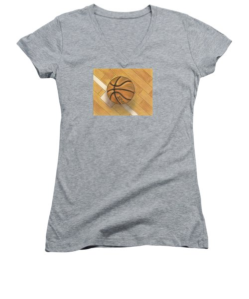 In The Post Women's V-Neck T-Shirt