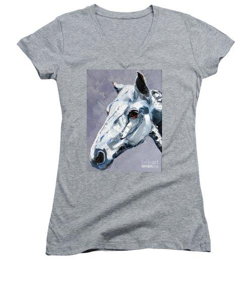 Legend - Sport Horse Women's V-Neck