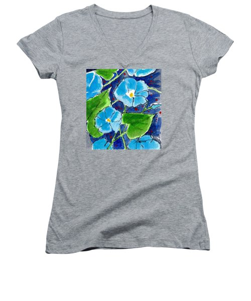 New Every Morning Women's V-Neck