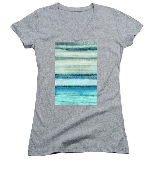 Ocean 4 Women's V-Neck
