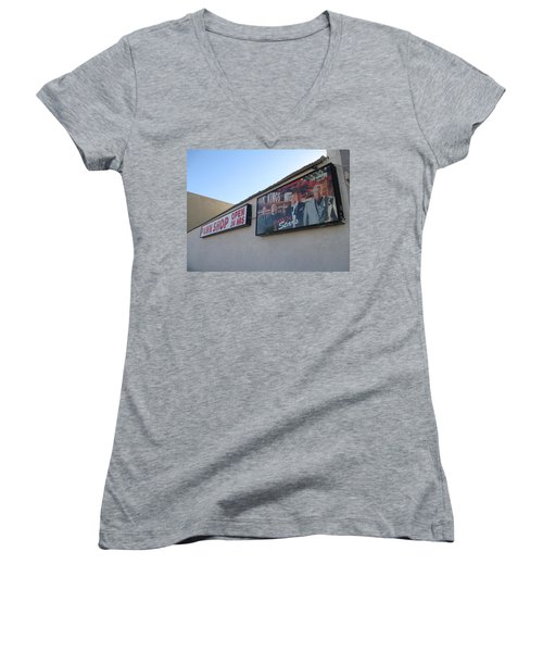 Pawn Stars Women's V-Neck T-Shirt