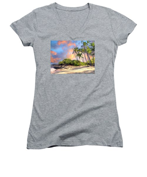 Perfect Moment Women's V-Neck